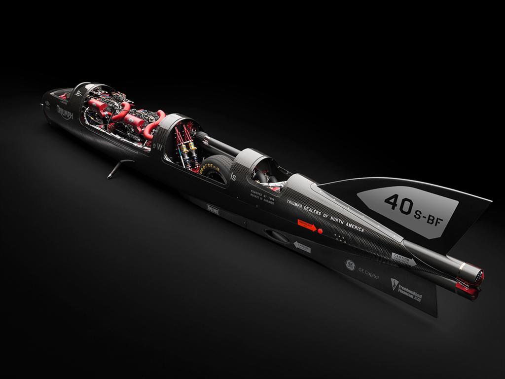 Triumph Streamliner Landspeed Record (20)