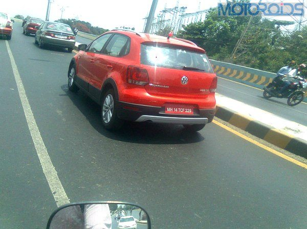 Volkswagen-Cross-Polo-India-Launch-Date