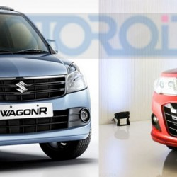 New Maruti Stingray vs Wagon R – All the differences explained