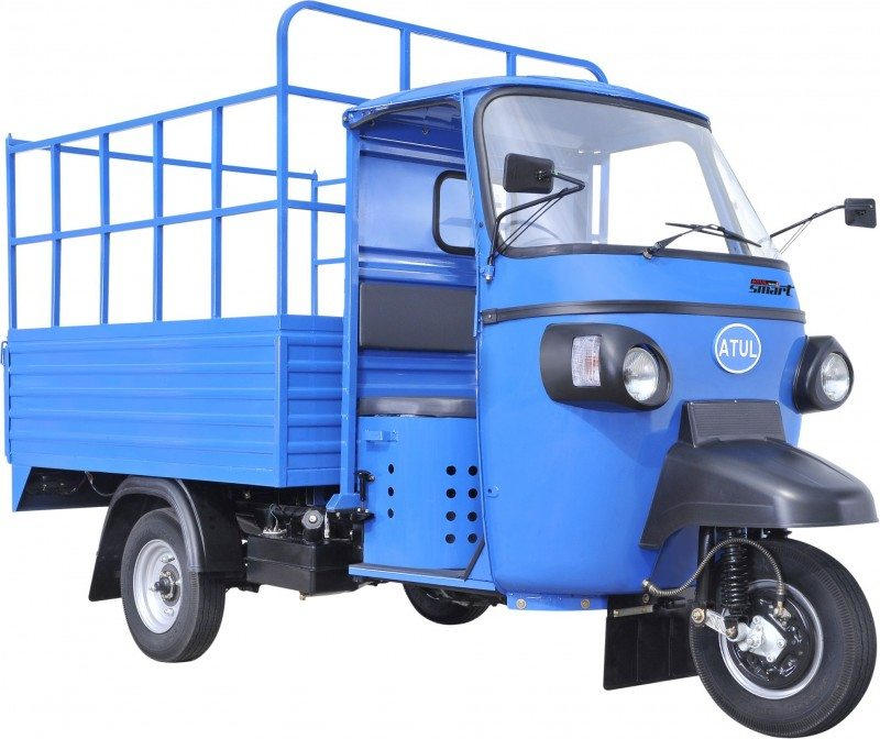 Atul Auto Records 19 Sales Growth In July Motoroids