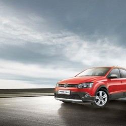 Volkswagen Cross Polo Launched in India @ INR 7.75 lakhs
