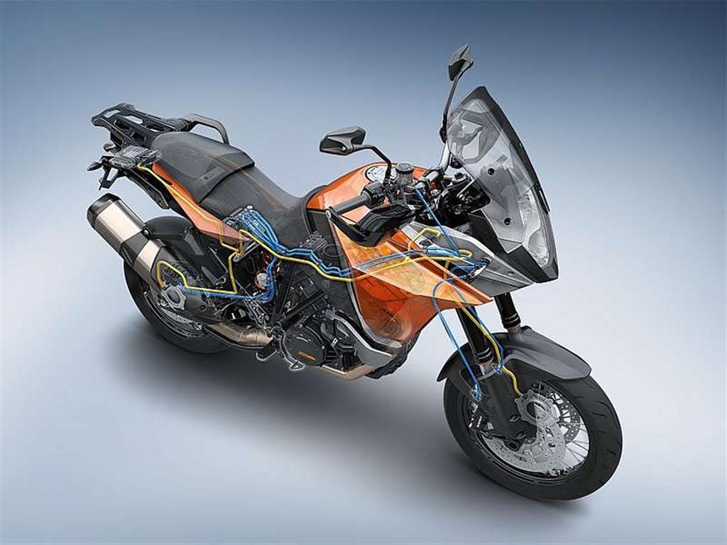 2013 KTM 1190 Adventure ABS MTC (3)