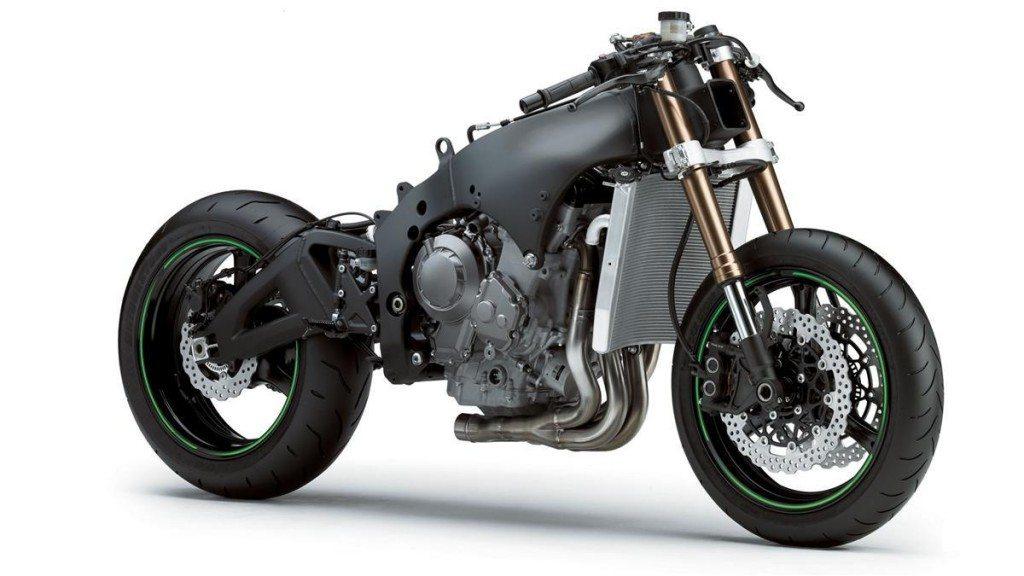 2013 Kawasaki Ninja ZX10R (5)