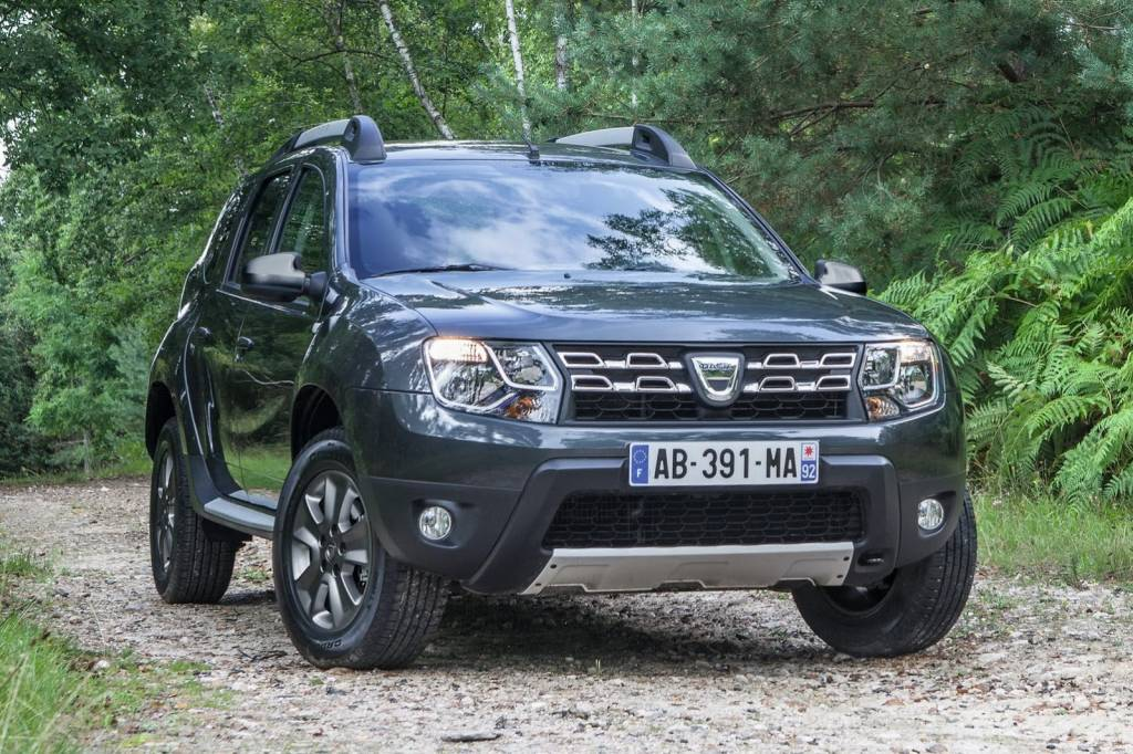 Renault Duster Automatic 2014 Interior 2014 Dacia Renault Duster