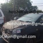 Next gen 2014 Suzuki Alto (All New Maruti AStar) Spotted Testing in India