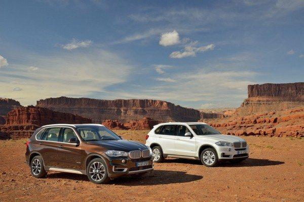 BMW-X5-Updates