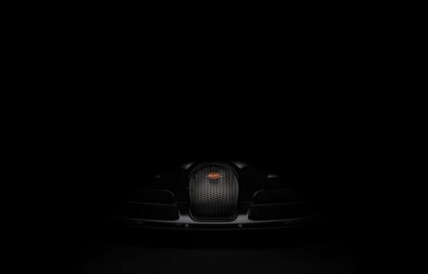 Bugatti Veyron 16.4 Grand Sport Vitesse Legend Edition