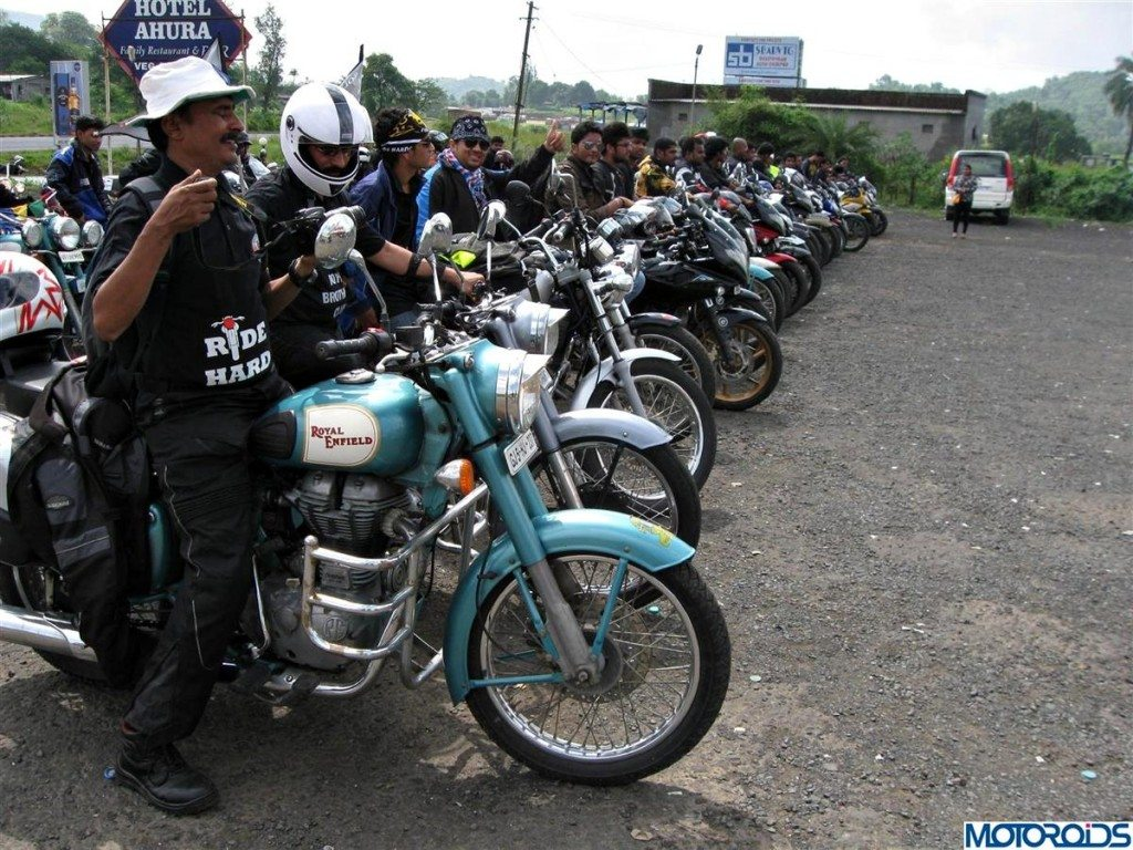 Chai Pakoda Ride India Bike Week (2)