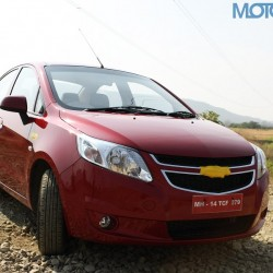Chevrolet Sail sedan gets Discounts worth INR 40000. Will it help?
