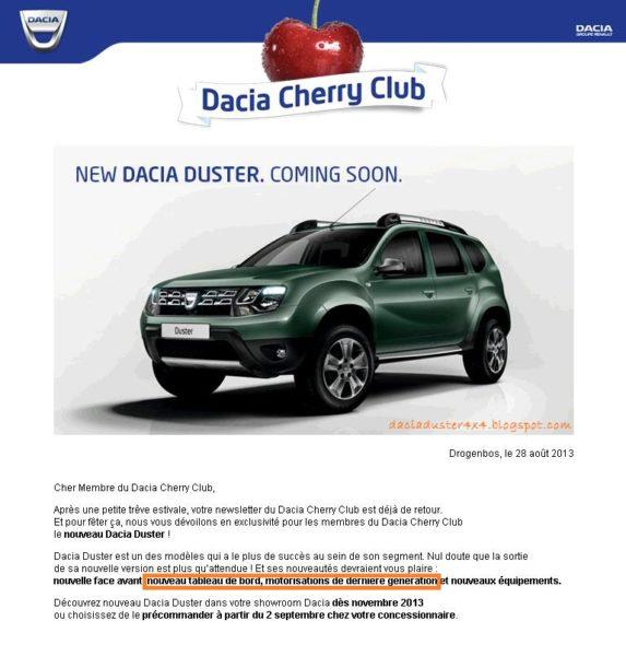 Dacia-Duster-facelift-bookings