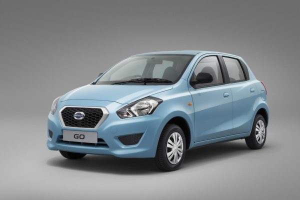 Datsun Go hatchback could spawn an MPV in Indonesia