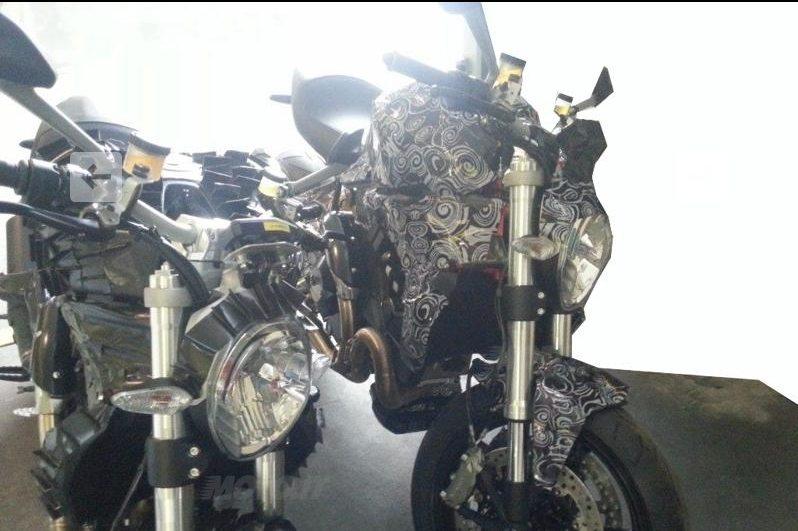 Ducati Monster 1198 (3)