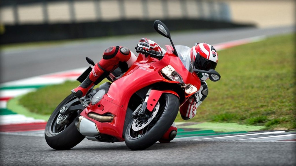 Ducati Panigale 899 (2)