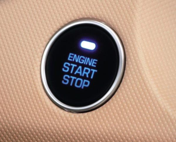 Grand i10_Push Button Start Stop