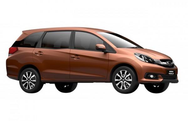 Honda-Mobilio-Brio-MPV