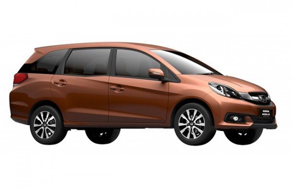 Honda-Mobilio-Brio-MPV-Video