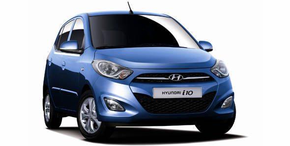 Hyundai i10 Kappa 2 engine variants discontinued in India