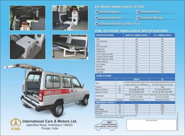 ICML-Extreme-Ambulance-pics