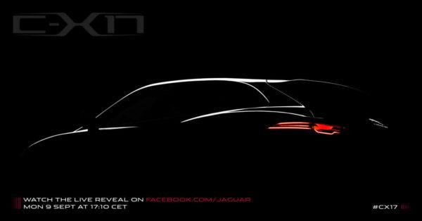 Jaguar-C-X17-concept-frankfurt