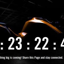 KTM 1290 SuperDuke R launch on October 1