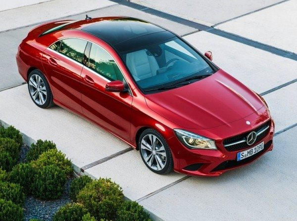 Mercedes-Benz-CLA-Class-India