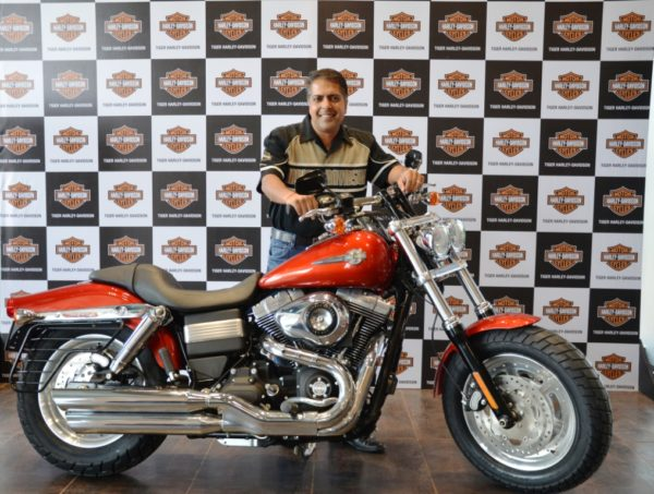 harley-davidson-launch-indore