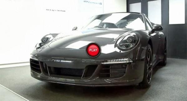 Porsche-911-Carrera-4S-Exclusive-Edition