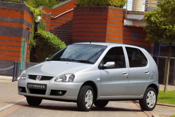 CityRover aka Tata Indica tops the list of Top 10 Worst Cars that have been made in last 25 years