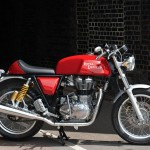 All You Need to Know About The India-bound Royal Enfield Continental GT