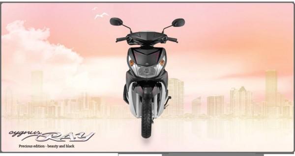 Yamaha-Ray-Precious-Edition-Pics-2