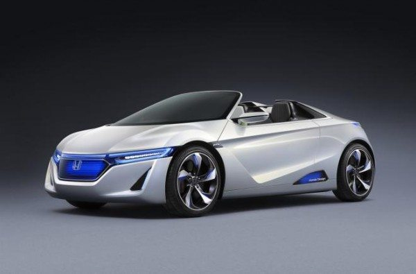 honda-entry-level-sports-car