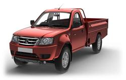 Tata Motors launches Xenon Pick-up in Nepal