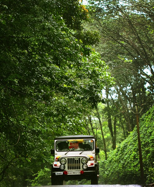 mahindra off roading (1)