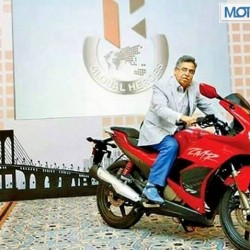 The New Hero Karizma ZMR – This is IT!