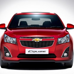 Chevrolet Cruze recalled again, this time for faulty drive shaft