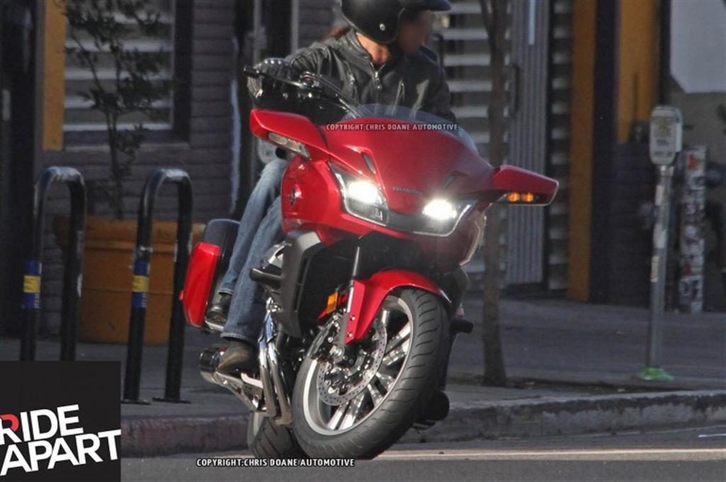 2014 Honda CTX1300 (3)