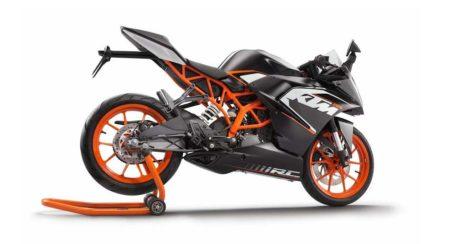 2014 KTM RC200 (4)