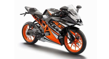 Official: KTM RC200 and RC390 to launch on September 9