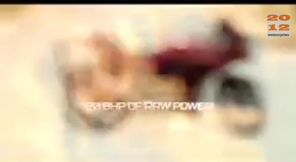 2014 hero karizma video
