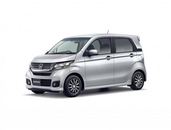 Honda NWGN Custom