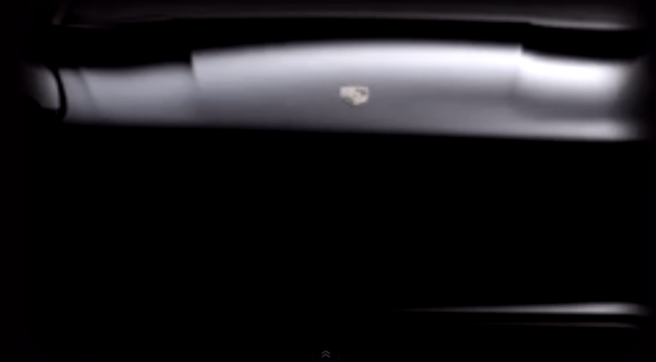 TEASER: 2014 Porsche Macan teased for the first time. To be unveiled at Los Angeles Auto Show