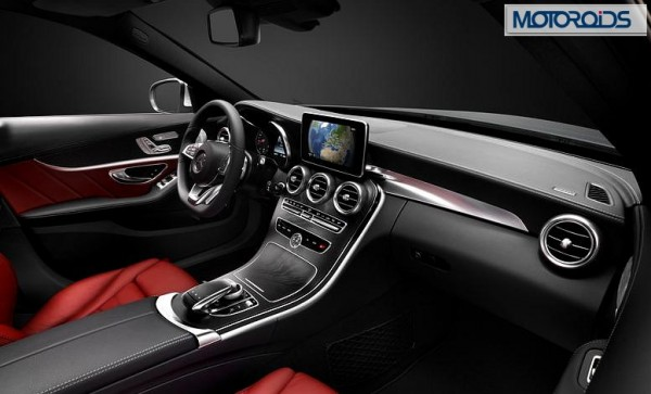2015-mercedes-benz-c-class-tech-display