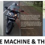 Motoroid Arnob Gupta smashes the Leh-Kanyakumari land speed record: Does it in 78 hours flat!