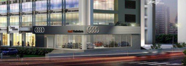 Audi Vadodara