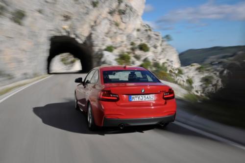 BMW M235i Pics (7)
