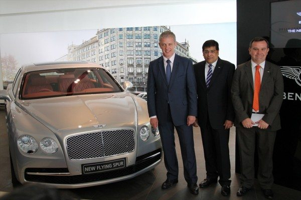 Bentley-Flying-Spur-India-Launch-Pics- (2)