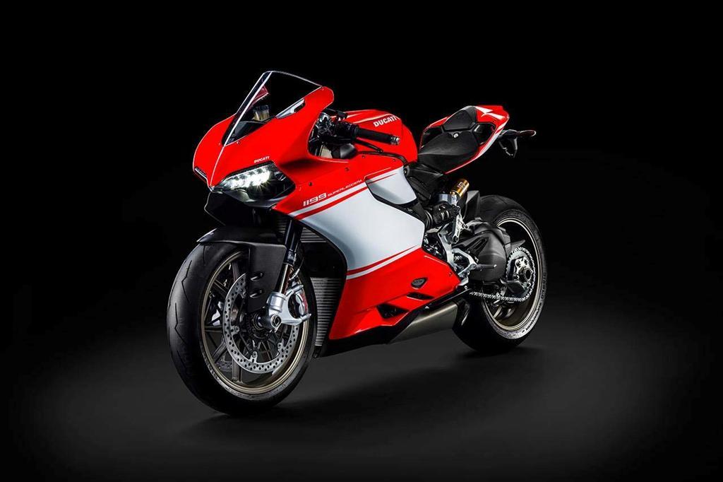 Ducati 1199 Panigale Superleggera (5)