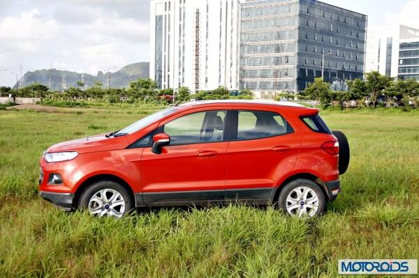 Ford Fiesta diesel TDCI review India 521