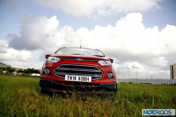 Ford Fiesta diesel TDCI review India 539