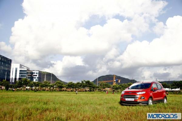 Ford Fiesta diesel TDCI review India 552